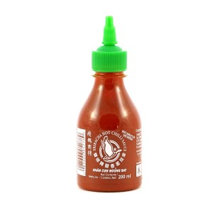 Sos Chili Sriracha, tajski, 200ml, Flying Goose